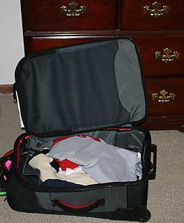 Suitcase#1