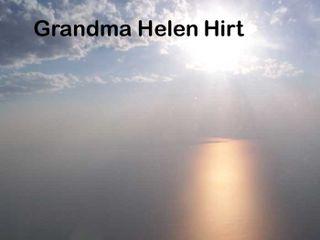 Grandma-Helen-Hirt