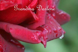 Grandma-Darlene