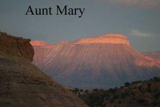 AuntMary