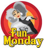 Fun Monday Swampy