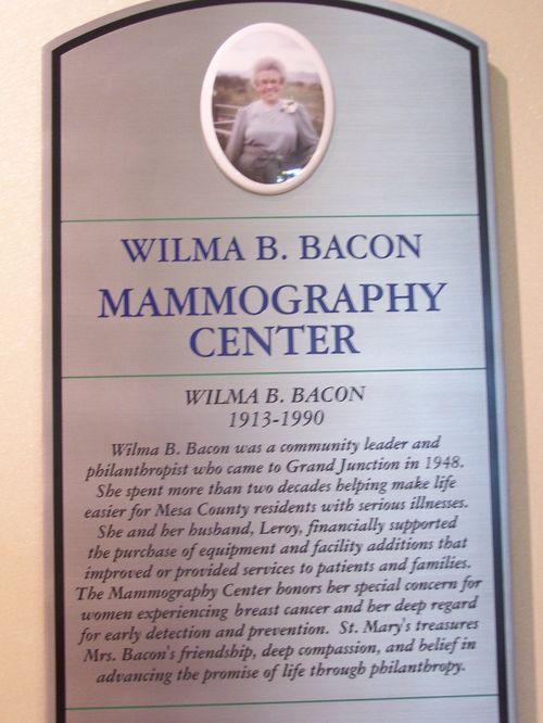 BaconMammographyCenter
