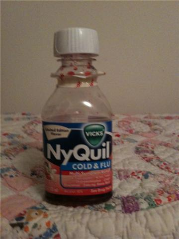 NewYearNyQuil
