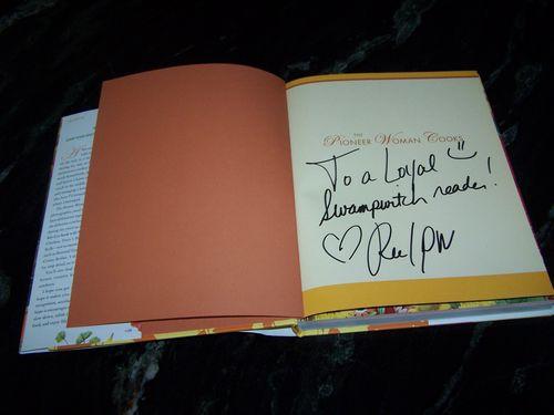 Drummond_Autograph