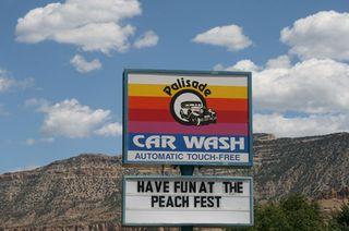 PeachFestival