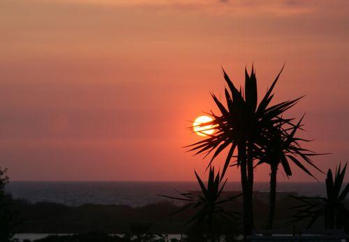 Italy_Amalfi_sunset
