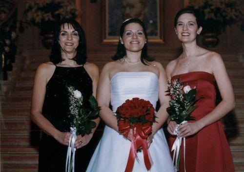 Mom Wedding