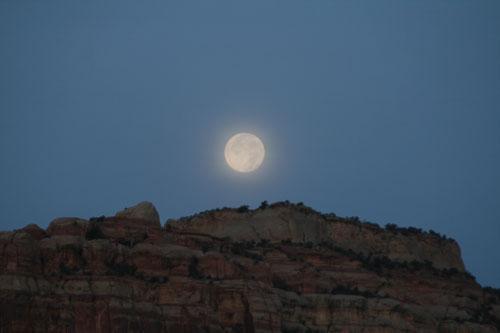 MoonMonument