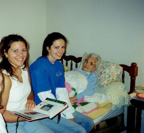 Grandmama (2)