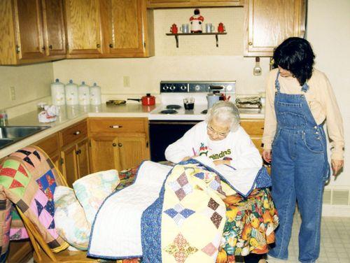 Grandmama (8)