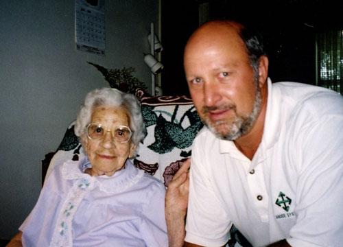 Grandmama (5)