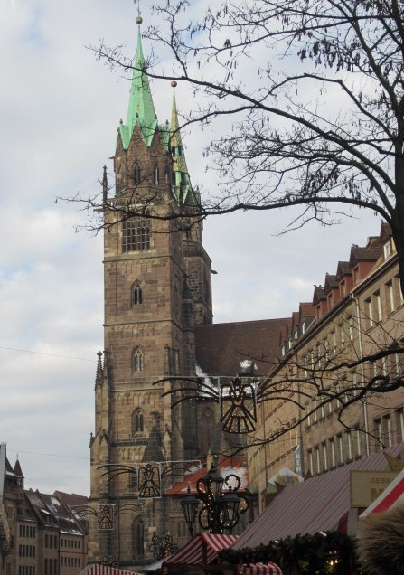 St.  Sebald (2)