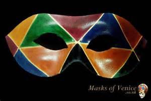 Mask Arlecchino