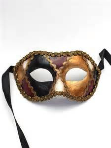 Mask Columbina