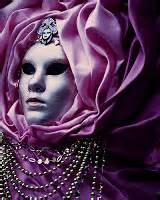 Mask Moretta muta