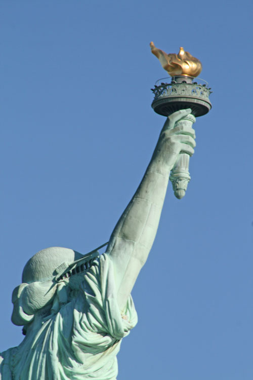 Todays Lesson Statue Of Liberty Anecdotes Antidotes And Anodes