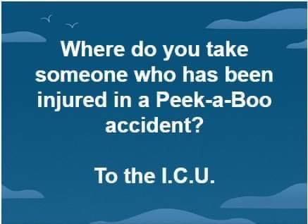 ICU Meme